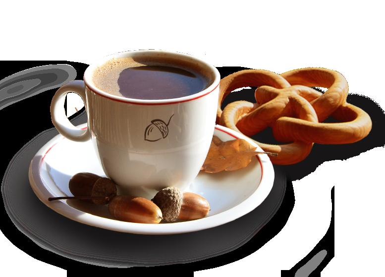 Кофе из желудей Оберег Рода